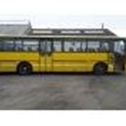 Автобусы б/у с Европы. фото