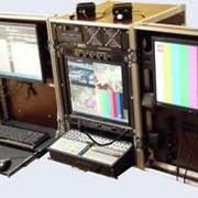 Аренда телевизионных, звукозаписывающих и киностудий фото
