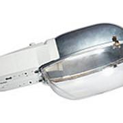 Стекло для светильников РКУ 16 и ЖКУ 16 TDM фото