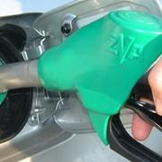 Анализ бензина фото