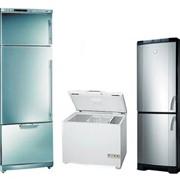 Ремонт холодильников и морозильников, всех марок. фото