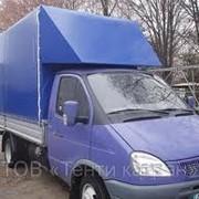 Тенты для грузовиков фото