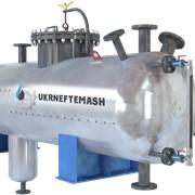 Емкостное оборудование (диаметром до 1600 мм) фото