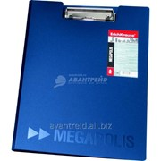 Папка-планшет Megapolis фото