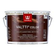 Валтти Колор (Valtti Color) - фасадная лазурь на масляной основе 9л фото