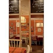 Ресторан 'Варенье' фото