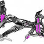 Диагностика ходовой части фото