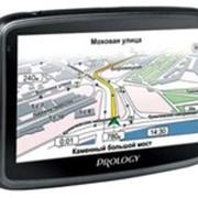 Автомобильный GPS навигатор PROLOGY iMAP-505A фото