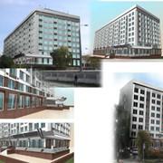 Проектирование зданий и сооружений легкой промышленности фото