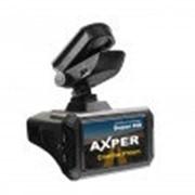 Видеорегистратор и радар детектор AXPER Combo Prism фото