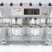 Прибор для испытаний на растворение твердых лекарственных форм PTWS 1220 фото