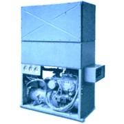 Автономный кондиционер с воздушным и водяным конденсатором КСА фото