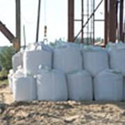 Доставка песка в фасованном виде. фото