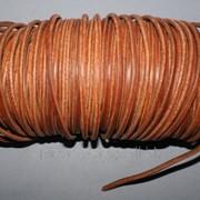 Ремень кожанный для швейных машин фото