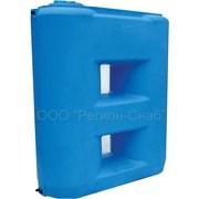 Бак для воды Combi W 2000  (синий) с поплавком фото