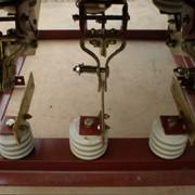 Ремонт электрооборудования. Ремонт судовых и крановых электроколонок. фото