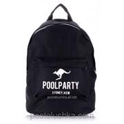 Рюкзак Poolparty backpack-kangaroo фото