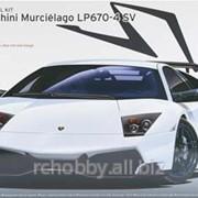 Модель Lamborghini Murcielago LP670-4 Superveloce фото
