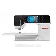 Швейно-вышивальная машина Bernina 780 с вышивальным модулем фото