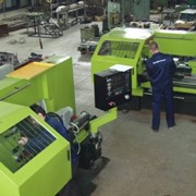 Модернизация электрических станков фото