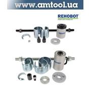 Набор для замены втулок и шпилек 52 т Rehobot ETC50 фото