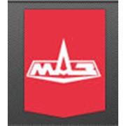 Шасси МАЗ МАЗ-437041-281 (E-2) фото
