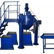Установка производства хозяйственного мыла УХМ-0,6 фото