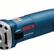 Шлифмашина Bosch GGS 28 CE фото