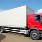 Производство и комплектация фургонов и легких развозных грузовиков на заказ, Киев фото