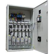Автоматические установки компенсации реактивной мощности Житомир фото