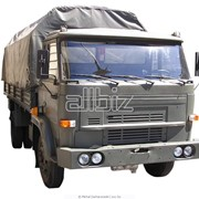 Автомобили грузовые МАЗ, КАМАЗ фото