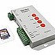 RGB-контроллер для пикселей индивидуального контроля Geniled GL-2048-5V фото