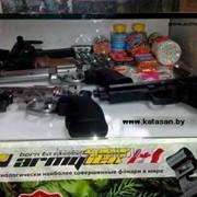 Ремонт пневматических винтовок и пистолетов до 7,5 Дж фото