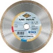 Алмазный диск для плитки, кафеля, керамики Fliese Premium фото