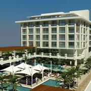 Отдых в отеле Dionis Hotels Belek 5 фото