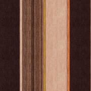 Ткань мебельная Жаккардовый шенилл Orlaska Stripe Bistre фото