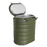 Термоса армейские ТВН-12 фото