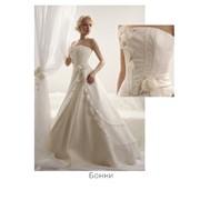 Платье свадебное модель Бонни фото