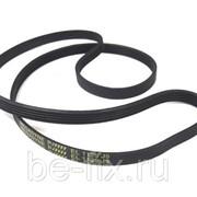 Ремень черный для стиральной машины Megadyne 1129 J5 EL. Оригинал фото