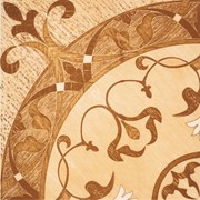 Плитка для пола Помпея G бежевый 420x420 фото