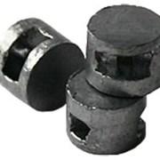 Пломбы свинцовые D=10 мм ГОСТ 30269-95 фото