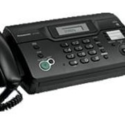 Телефон Panasonic KX-FT 982 RU фото
