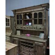 Шкаф книжный фото