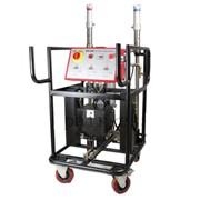 Оборудование для напыления пенополиуретана DP-A20 фото