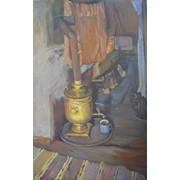 Картины в техники масляной живописи фото