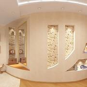 Ремонт и отделка квартир и внутренних помещений фото