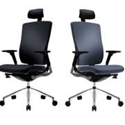 Кресло Flex c подголовником фото