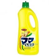 Средство для мытья посуды Lion Mama Lemon 2150 мл фото