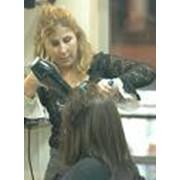 Оказание парикмахерских услуг фото