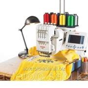 Вышивальная машина Jапоme MB-4S фото